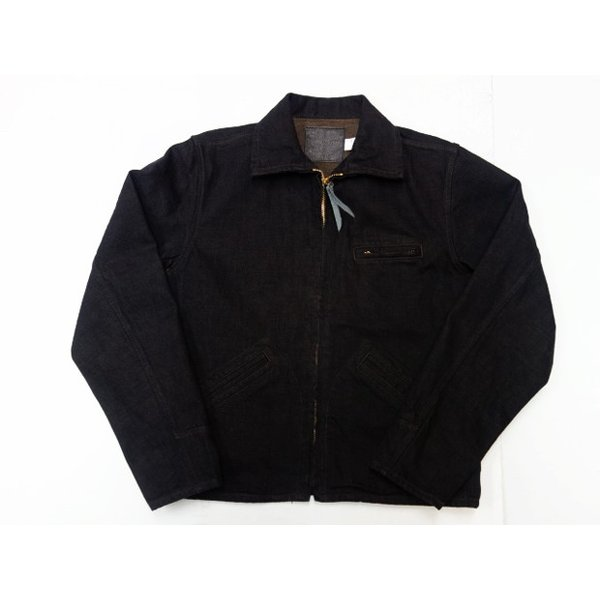 TROPHY CLOTHING トロフィークロージング ジャケット Humming Bird Blackie Jacket|moveclothing