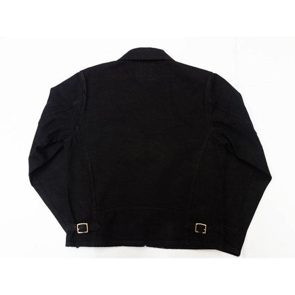 TROPHY CLOTHING トロフィークロージング ジャケット Humming Bird Blackie Jacket|moveclothing|02
