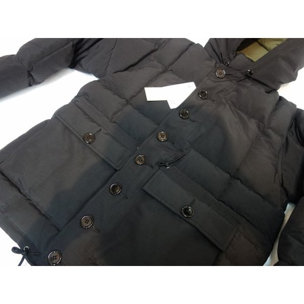 TROPHY CLOTHING トロフィークロージング ダウンジャケット ALPINE DOWN JACKET|moveclothing|02