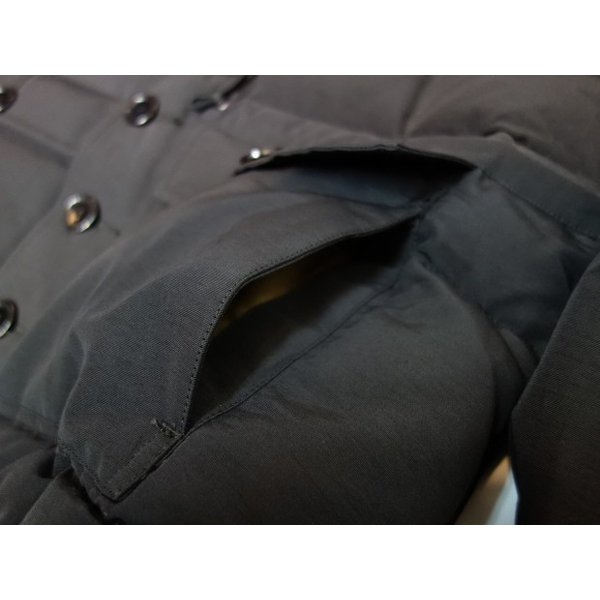 TROPHY CLOTHING トロフィークロージング ダウンジャケット ALPINE DOWN JACKET|moveclothing|05