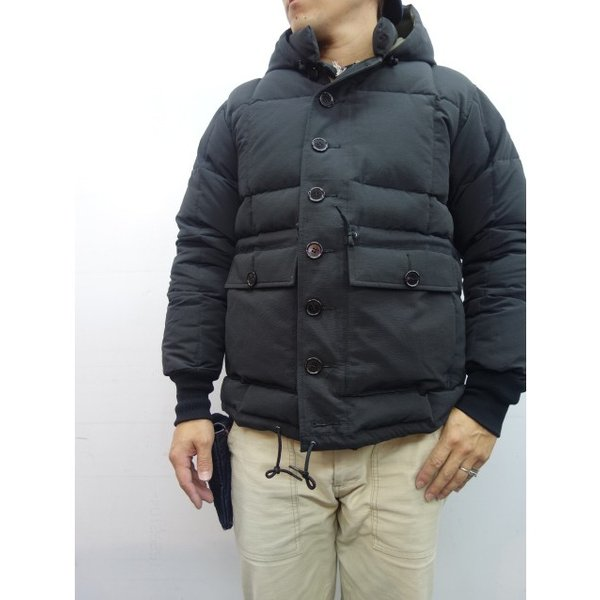 TROPHY CLOTHING トロフィークロージング ダウンジャケット ALPINE DOWN JACKET|moveclothing|10