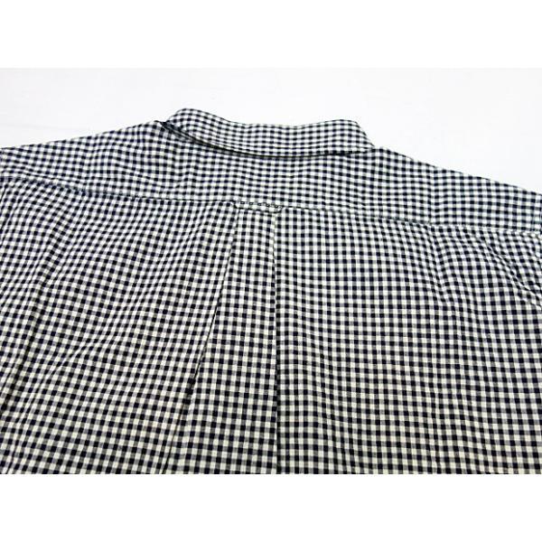 PHERROW'S フェローズ 半袖ボタンダウンシャツ 19S-PBDS2 moveclothing 06