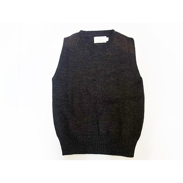 TROPHYCLOTHING トロフィークロージング ベスト RED CROSS KNIT VEST|moveclothing|05