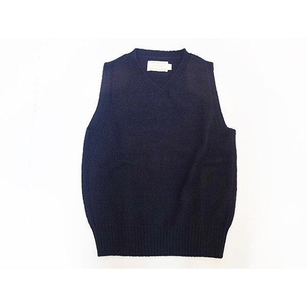 TROPHYCLOTHING トロフィークロージング ベスト RED CROSS KNIT VEST|moveclothing|06