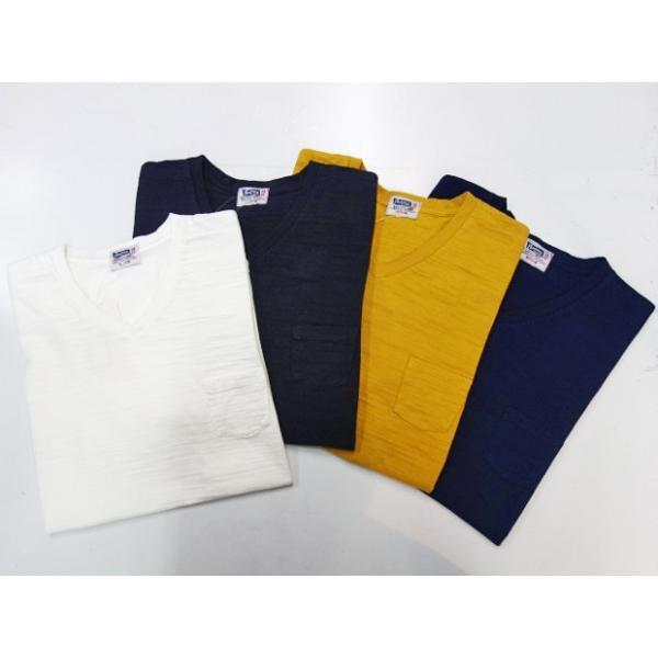 PHERROW'S フェローズ Tシャツ PSPT2|moveclothing