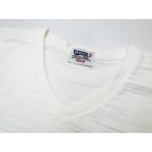 PHERROW'S フェローズ Tシャツ PSPT2|moveclothing|02
