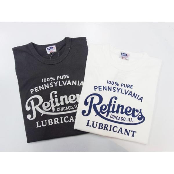 PHERROW'S フェローズ Tシャツ 19S-PTJ1|moveclothing
