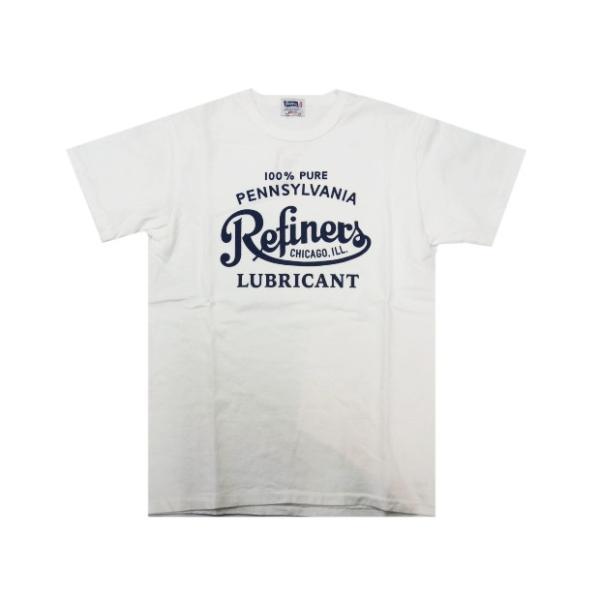 PHERROW'S フェローズ Tシャツ 19S-PTJ1|moveclothing|03