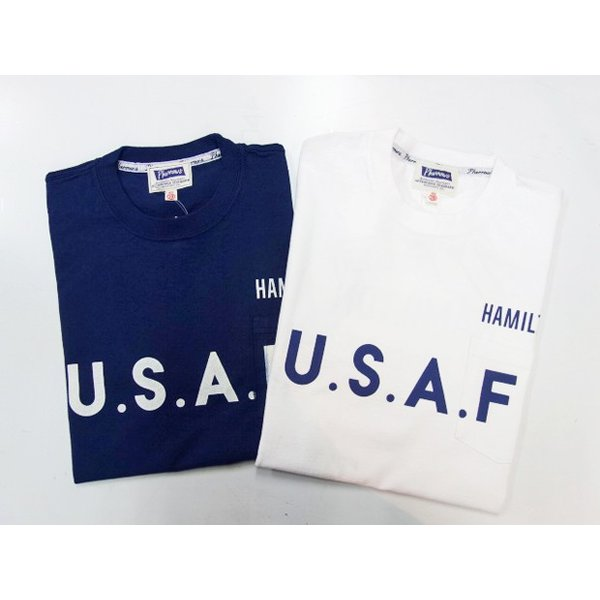 PHERROW'S フェローズ Tシャツ 19S-PPT2|moveclothing