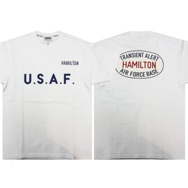 PHERROW'S フェローズ Tシャツ 19S-PPT2|moveclothing|04