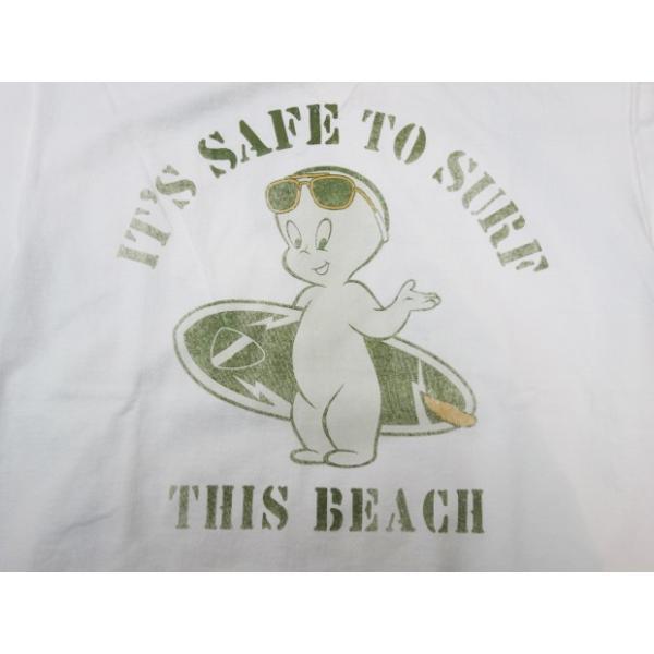 TOYS McCOY トイズマッコイ Tシャツ TMC1917 moveclothing 02