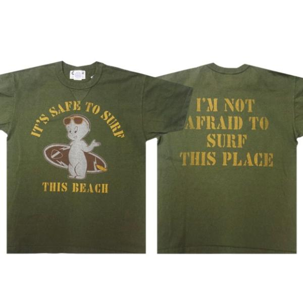 TOYS McCOY トイズマッコイ Tシャツ TMC1917 moveclothing 06