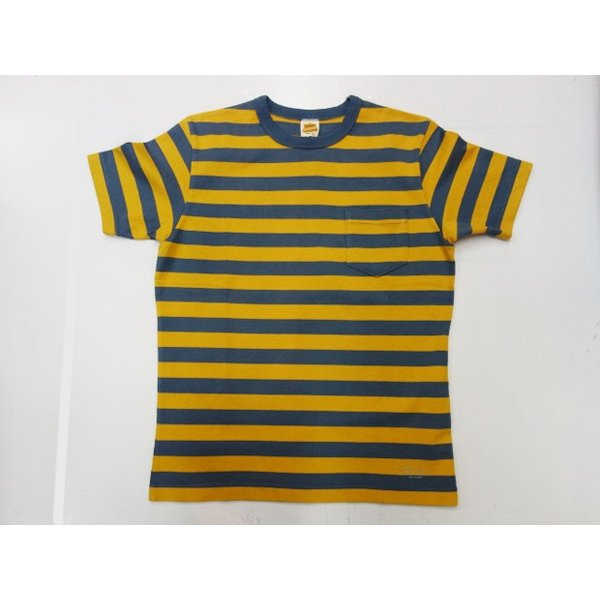 TROPHY CLOTHING トロフィークロージング Tシャツ MID BORDER S/S TEE moveclothing 04