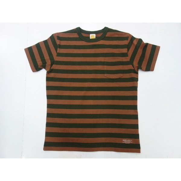 TROPHY CLOTHING トロフィークロージング Tシャツ MID BORDER S/S TEE moveclothing 05