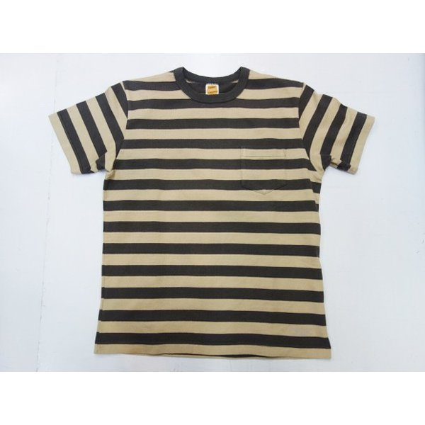 TROPHY CLOTHING トロフィークロージング Tシャツ MID BORDER S/S TEE moveclothing 06