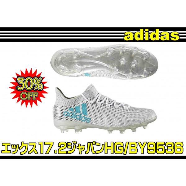 エックス 17.2-ジャパン HG BY9536