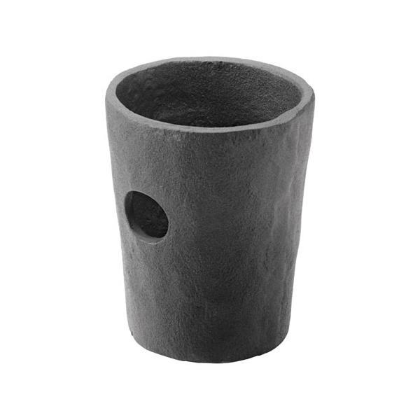 RoomClip商品情報 - SVARTAN ティーライトホルダー, ブラック (403.326.39)