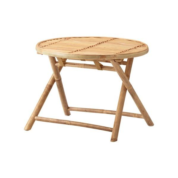 RoomClip商品情報 - JASSA コーヒーテーブル, 竹 (403.456.65)