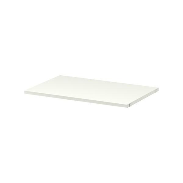 IKEA イケア 棚板 ホワイト アルゴート ALGOT