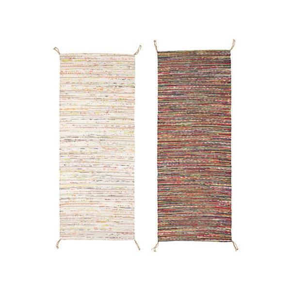 IKEA イケア TANUM ラグ 平織り, アソートカラー(色の指定がない場合おまかせになります) (903.074.87)