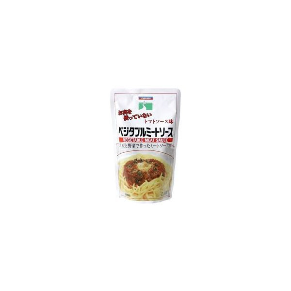 【三育フーズ】 ベジタブルミートソース  180g ◎お取り寄せ商品