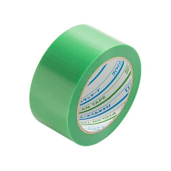 Y-09-GR50 バイオラン塗装養生テープ 50mm×25m 緑 まつうら工業