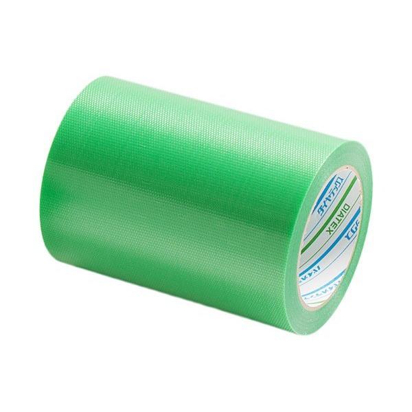Y-09-GR150 バイオラン塗装養生テープ 150mm×25m 緑 まつうら工業