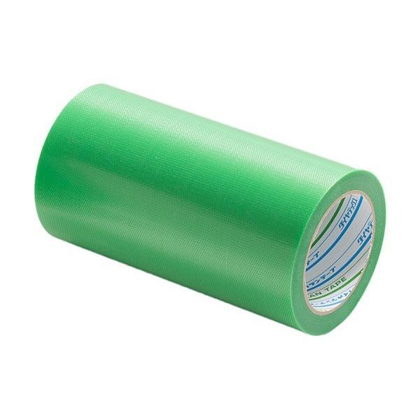 Y-09-GR200 バイオラン塗装養生テープ 200mm×25m 緑 まつうら工業