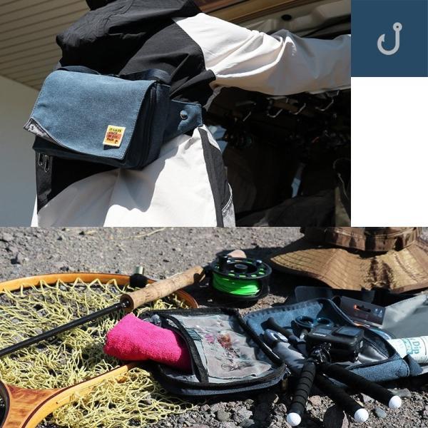 ボディバッグ ショルダーバッグ 財布 ミニ コンパクト 軽量  メンズ レディース 旅行 斜め掛け サコッシュTOneontoNE(予約販売) mr-lunberjack 10