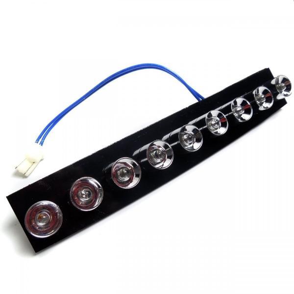 アルテッツァ GXE10 SXE10 LED ハイマウント ストップランプ ブレーキランプ|mr-store|03