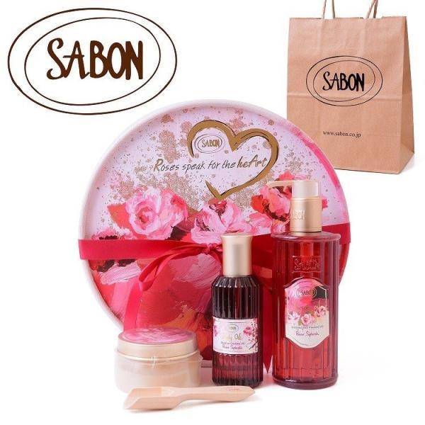 サボン SABON Roses speak for the heart|mrg-japan