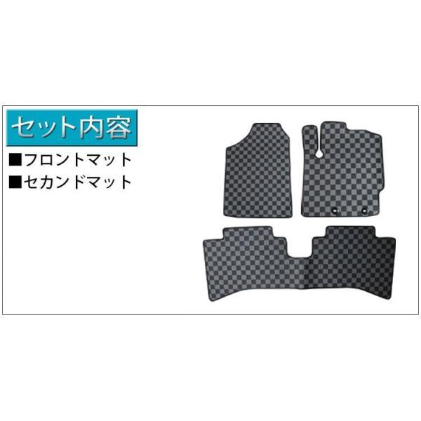 アクア フロアマット パーツ アクセサリー トヨタ NHP10系 aqua|mrkikaku2|05