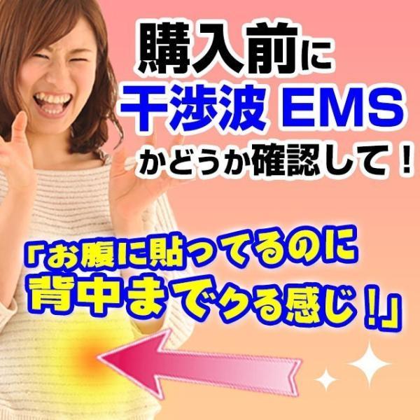 パーフェクト4500 emsマシン 干渉波 ダイエット 腹筋 ウェスト 筋トレ 日本製 EMS mrock 12