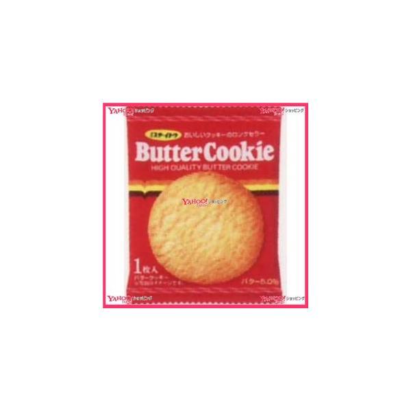 YCxイトウ製菓 1枚 バタークッキー×600個 +税 【xw】【送料無料(沖縄は別途送料)】