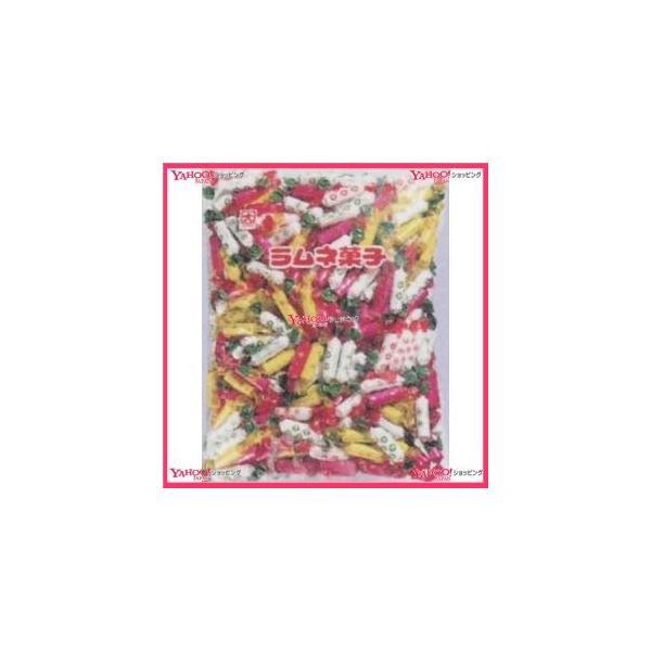 YCカクダイ製菓 1KGラムネ菓子×6個 +税 【xgyo】【送料無料(沖縄は別途送料)】