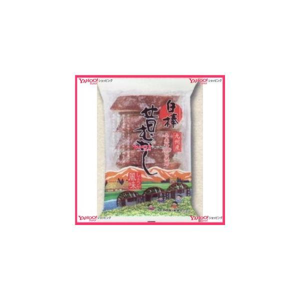 YCxクロボー製菓 12本白棒昔むかし×40個 +税 【xr】【送料無料(沖縄は別途送料)】