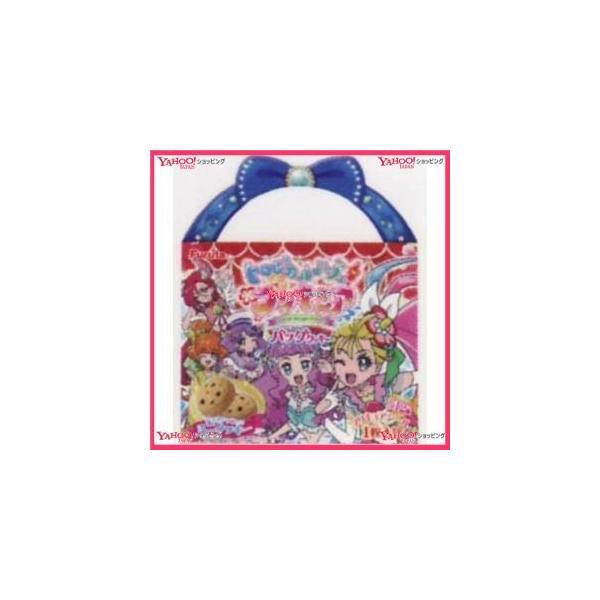 YCxフルタ製菓 20G プリキュアバッグクッキー×320個 +税 【xr】【送料無料(沖縄は別途送料)】