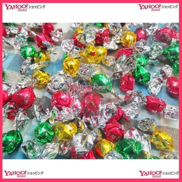 チーリン製菓 4キログラム【目安として約2200粒】 カリカリ オールシーズンチョコレート【チョコ】×1袋 +税 【fu】