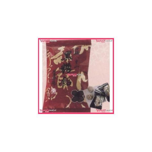YC 井関食品 100G 地釜本造八重山黒糖飴×30個 +税 【送料無料(沖縄は別途送料)】【3k】