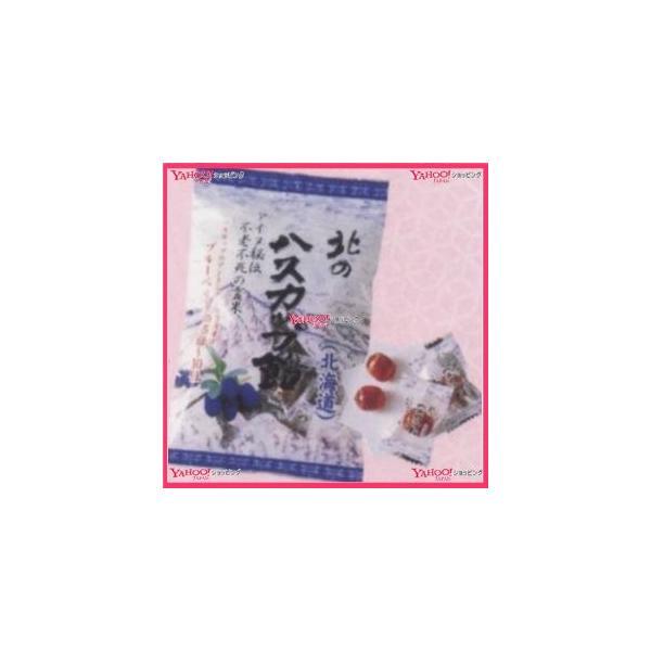 YC 井関食品 110G 北のハスカップ飴×30個 +税 【送料無料(沖縄は別途送料)】【3k】