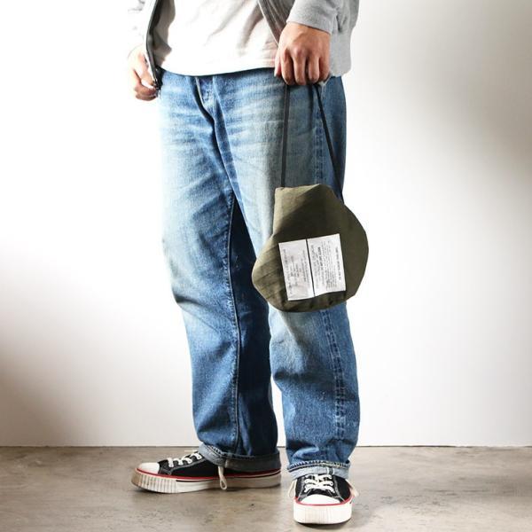 BURLAP OUTFITTER バーラップアウトフィッター 巾着バッグ パーソナルエフェクトバッグ|mroldman|04