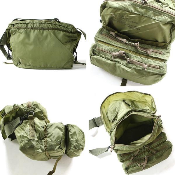 アメリカ軍 メディカルバッグ US MEDICAL BAG デッドストック|mroldman|05