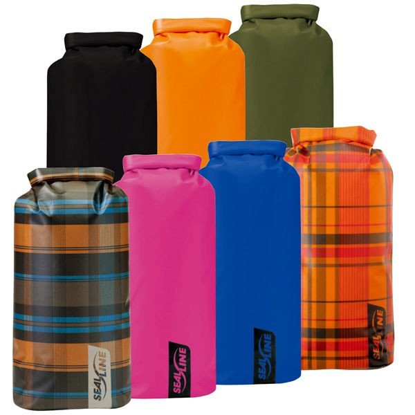 シールライン ディスカバリードライバッグ 10 リットル SEAL LINE Discovery Dry Bag 10L 防水バッグ