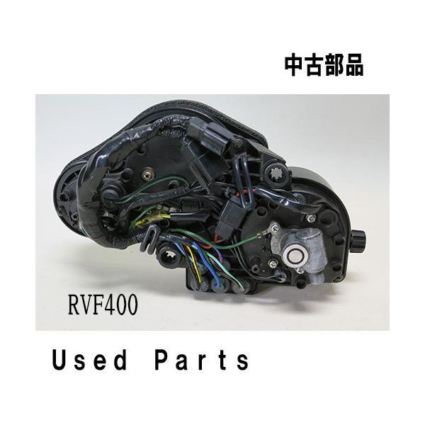 バイクオートバイ中古部品 RVF400 NC35  メーターASSY 37100-MR8-911 ホンダ HONDA|mshscw4|03