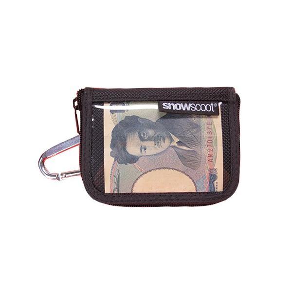 スノースクートSNOWSCOOTの携帯用ツールセット&パスケース mshscw4 04
