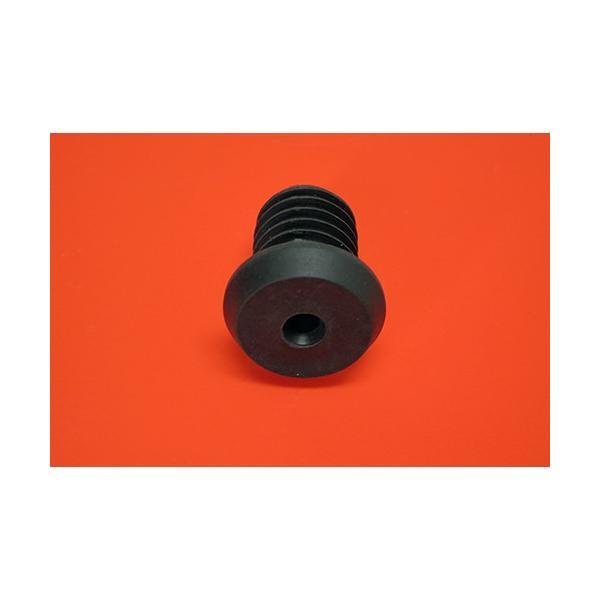 スノースクートSNOWSCOOTハンドルエンド用プロテクションキャップ ブラックカラー|mshscw4|04