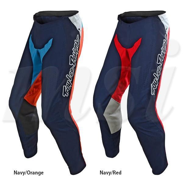 Troy Lee Designs 2018 SE Pant Solo Blue Size 38