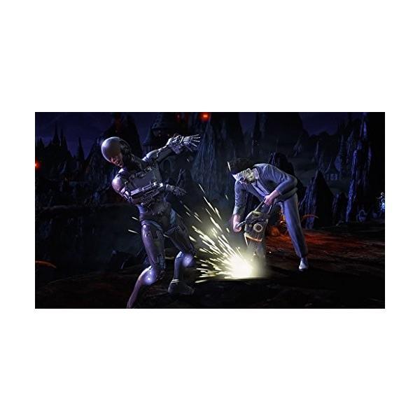 Mortal Kombat XL (輸入版:北米) - PS4|msjnet|02