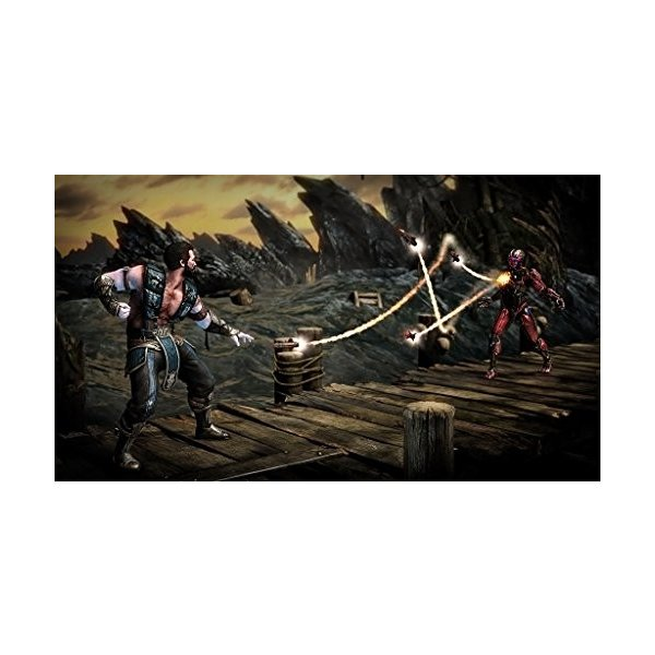 Mortal Kombat XL (輸入版:北米) - PS4|msjnet|03