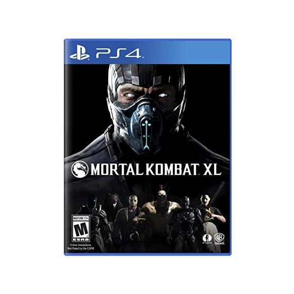 Mortal Kombat XL (輸入版:北米) - PS4|msjnet|04